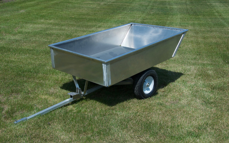 ATV / Yard Trailer